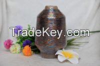 hope to provide metallic yarn for you