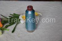 L- type/ ST-type metallic embroidery yarn