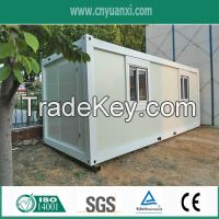 Hi guys try container house for your site office