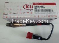 Sensor assy oxygen