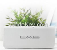 Selling High quality firm and durable real capacity 10400mAh mobile power bank