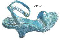lady's shoes