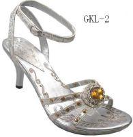 lady's shoes,