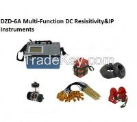 Big discounting for  3D Metal Detector