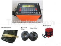 Top Seller in 2014 with 500m depth underground water detection