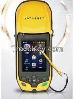 Handheld portable GPS GIS Collector