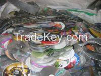 PC CD/DVD Scrap