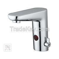Automatic Integrated Sensor Faucet 8904