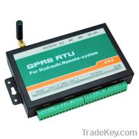 Sell CWT5019GPRS RTU for Hydraulic Remote-system
