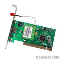 Sell CWT2000P PCI GPRS GSM modem