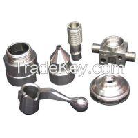 OEM CNC Milling Services