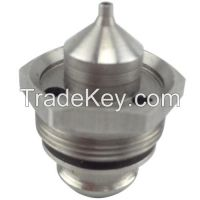 CNC Machining Injector Nozzle