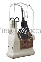 horseback riding exercise for rehabilitation (FORTIS 202)