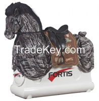 exciting horseback riding goods  (FORTIS 101)