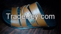Gents Leather Shoes (Gumm Slipper, Sandal, Chappal)