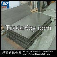 tungsten-molybdenum material