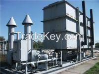 CO2 Reduction Plant