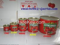 hot sauce!! canned tomato paste brix 28-30% tomato sauce canned tomato ketchup sachet