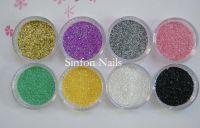 Sell Glitter powder,glitter shape,glitter flake of nail art products