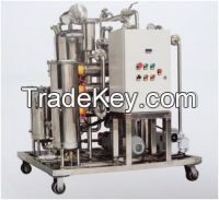 KJY Series Fire - Resistance Oil Purifier