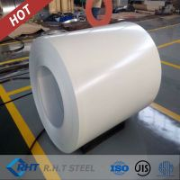 PPGL Coils / Prepainted Galvalume Steel Coil