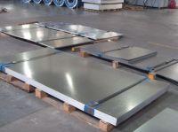 Galvanized Steel Sheet / GI Sheet