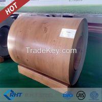 PPGI Pattern / Prepainted Galvanized Steel Coil