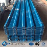Corrugated Sheet / Roofing Materials / Roofing Sheets