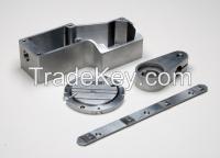 Precision sheet metal Prototype