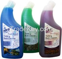 Toilet Cleaner ( 850ml - 4 Liters - OEM ) EXCLUSIVE OFFER