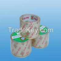 Sell Super Clear Crystal Bopp Adhesive Packing tape