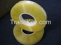Sell yellowish adhesive sealing tape 48mm