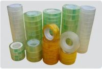 18mm Width Staionery Tape for Office and School