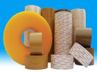 Sell Water based acrylic BOPP Self Adhesive Tape for industrial