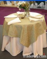 table cloth set