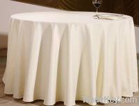 polyester table cloth