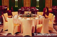 Sell banquet table sets