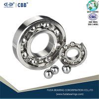 F&D, CBB Deep Groove Ball Bearing 6000; 6200; 6300 series