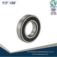Roller bearing, rolling bearings