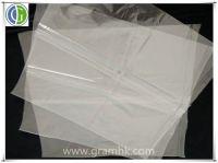 Transparent Water Soluble PVA Bag