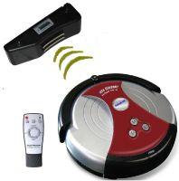 Sell Robot vacuum cleaner,intellignet robot vacuum cleaner