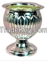 Metal Votive Candle Holders