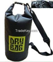 PVC coating waterproof bag for outdoor sport