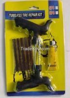 8pc Tubeless Tire Repair Kit