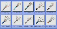 Factory directly selling price for lan cable Cat5/Cat6/Cat7