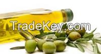 100% Extra Virgin Olive Oil from TUNISIA Certified GMO Free