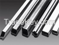 SELL Shaped Stainless Steel Tube Pipe from Turkey