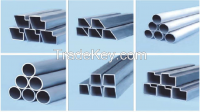 SELL Carbon Seamless Pipe Tube Special Shape