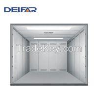 Delfar freight elevator