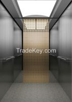 Delfar cheap and comfortable passenger elevator